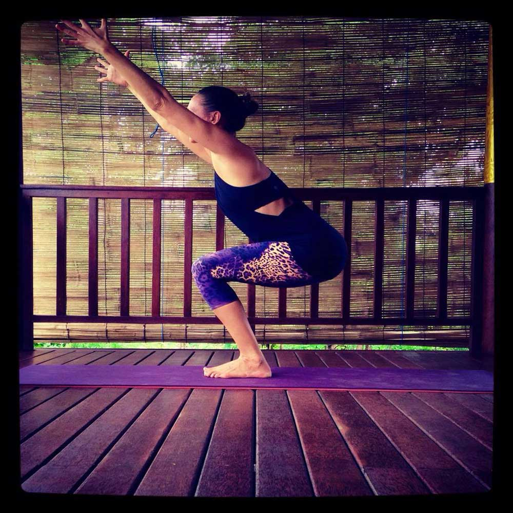 YTT yoga