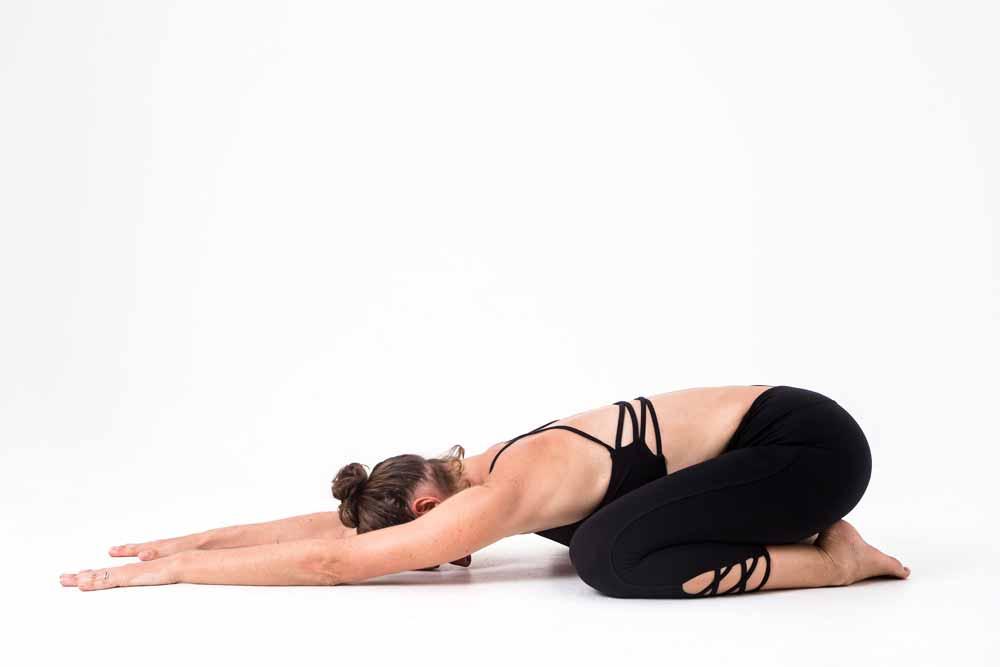 Yin Yoga 50 Hour Teacher Training - Serenity Yoga - Yoga Lembongan