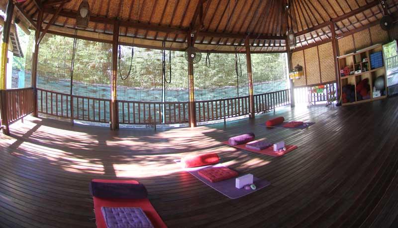 Serenity Yoga Shala